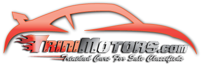 TriniMotors is a Local Trinidad Cars For Sale website. Sell Your Trini Cars For Sale, Whether it's New, Used or Foreign Used! or view the latest Cars for Sale.