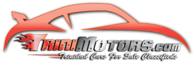 Trini Motors is a Local Trinidad Cars For Sale website. Sell Your Trini Cars For Sale, Whether it's New, Used or Foreign Used! or view the latest Cars for Sale.